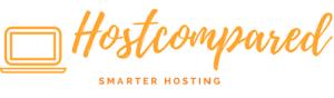 Hostcompared logo