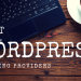 Best Wordpress Hosting Providers Logo