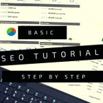 Basic SEO Step By Step Guide
