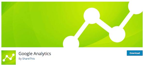 Google Analytics Best Google Analytics Plugins