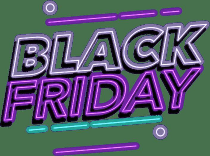 logo blackfriday web hosting