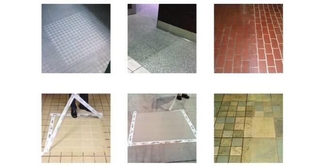 limpieza de suelos en seco