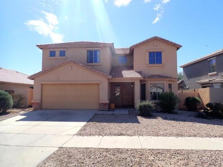 22652 S Desert Hills Ct, Queen Creek AZ 85142 wholesale listing property for sale
