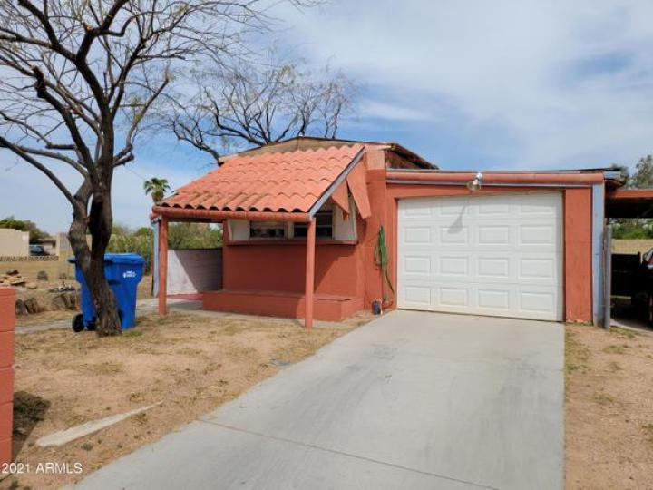 2602 E Kelton Ln, Phoenix AZ 85032 wholesale property listing for sale