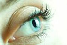 Visuals - eye