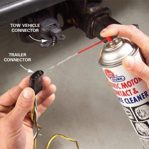 Fix Bad Boat and Utility Trailer Wiring   The Family Handyman