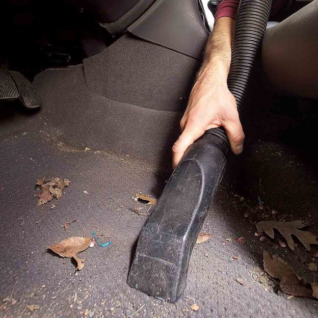 Best Car Cleaning Tips And Tricks The Family Handyma