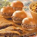 Stroganoff Sandwiches