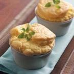 Cheese Souffles Photo
