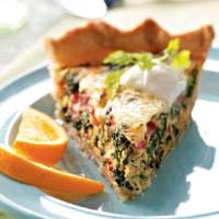 Top 10 Quiche Recipes