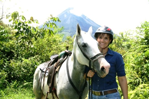 Horseback Riding From: $58.00 p/p