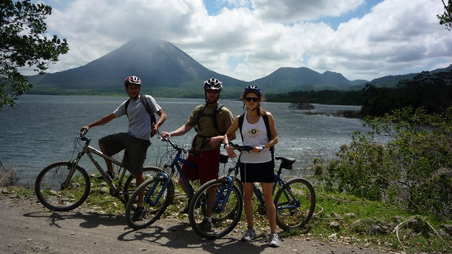 Biking Tours From: $60.00 p/p