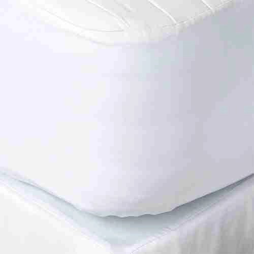 Protector de colchón para hoteles. Plumatex, proveedores de lencería hotelera. Hostelería Ecuador