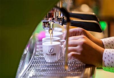 Coffee Area reunirá las principales empresas del sector y promocionará la cultura del café