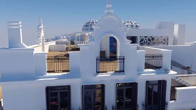 LOS 8 HOTELES DEL CENTRO DE ESTEPONA SUPONDRÁN UNA INVERSIÓN DE 40 MILLONES DE EUROS