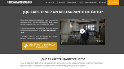 MÉTODO GAS #RestaurantesFelices