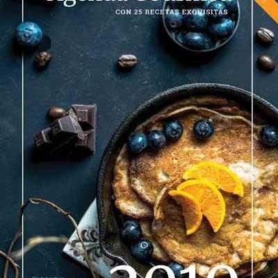 Nace la Agenda Gourmet Solidaria 2019