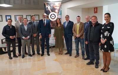 H&T, SALÓN DE INNOVACIÓN EN HOSTELERÍA, CELEBRARÁ SU CONVOCATORIA 2020 LOS DÍAS 3, 4 Y 5 DE FEBRERO