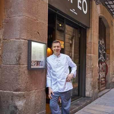Beta Editorial presenta, TAPEO, un concepto de Daniel Rueda