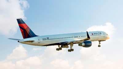 De vuelta a la Gran Manzana: Delta reanuda los vuelos de verano nonstop entre Málaga y Nueva York-JFK