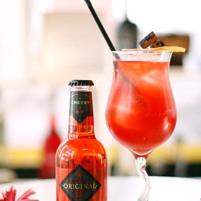 ESPECIAL SAN VALENTÍN: Original Cherry, ¡la mejor opción para brindar en San Valentín!