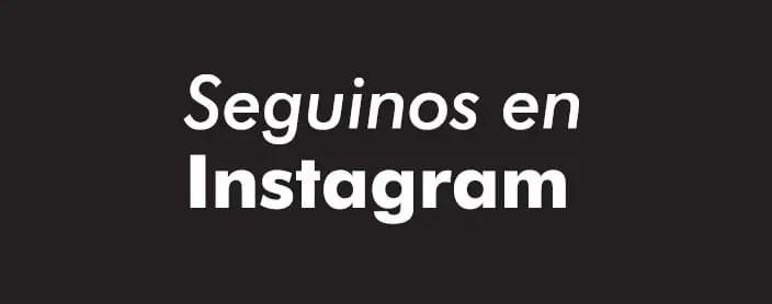 Seguinos en Instagram - Hostel Hormiga Negra