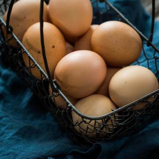 Farm Fresh Eggs – Are They All They're Cracked up to Be?