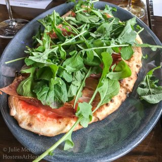 Dante Ristorante Pizzeria of Omaha – Spring Menu Review