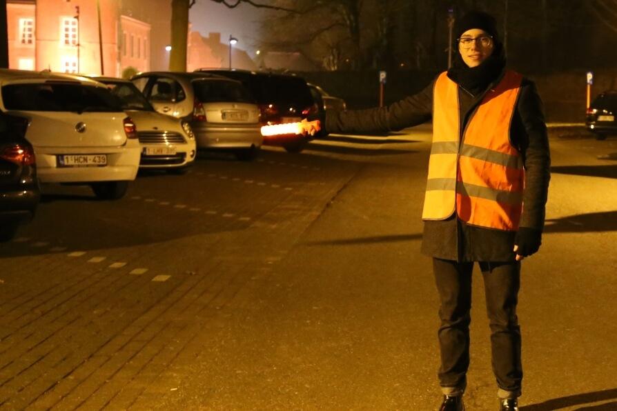 Parkingboy