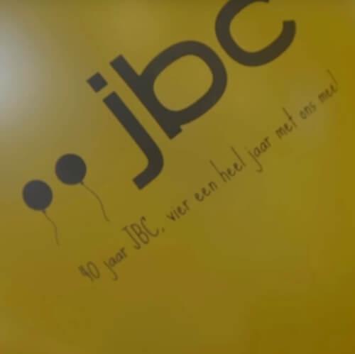 JBC ballonactie