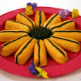 Sunflower Chocolate Twinkie Cake Items Needed: 12 Hostess Twinkies 1 Hostess Ding Dong 1/2 cup chocolate morsels 1 can chocolate frosting 1/3 cup milk DIRECTIONS: Place Ding Dong in center […]