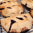 This is a quick and easy pastry recipes.They look and taste like the Hostess Fruit Pies.  Sometimes you find yourself far away from the store or the convenience of a […]