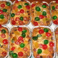 Fancy Christmas Hostess Holiday Fruitcake Clone You should use a serrated knife (like a bread knife) to cut this fruitcake. INGREDIENTS: 1 teaspoon baking soda 1 cup sour cream 1 […]