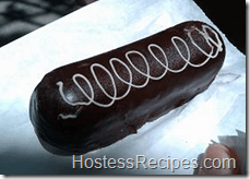 chocolate espresso Twinkie Recipe