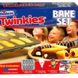WOW, only 8 left! Make your own Hostess Twinkies with the official Hostess Twinkies Bake set including recipe book and pastry bag! yum yum! Click the pick or this link […]