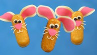 Funny Hostess Twinkie Easter Bunnies These cute Bunny Twinkies can make a great addition to any cute animal themed party or even a baby shower and of course, Easter! You'll […]