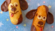 "Look at these adorable Twinkie cake snacks by ""Beth"" Make these Twinkie Snack Cakes Puppies for or with your kids and have an hour or so of fun! They can be […]"