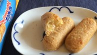 """Another great video review by Big J Reviews, This time he reviews that carnival classic """"Deep Fried Twinkies"""" Will he love them? Watch and see! What do Deep Fried Twinkies […]"""