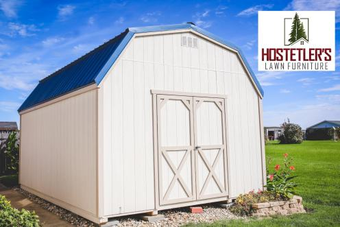 Gambrel-12x16-shed-painted (2)