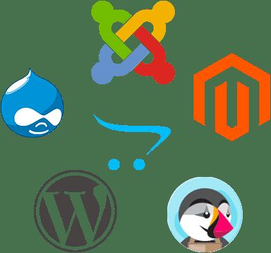 Hosting España WordPress Prestashop