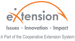 eXtension Foundation Logo