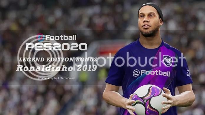 PES2020_Ronaldinho