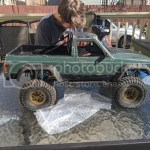 My Element Enduro Custom Jeep Comanche Build Rccrawler