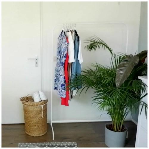 10x10 summer capsule wardrobe 2021