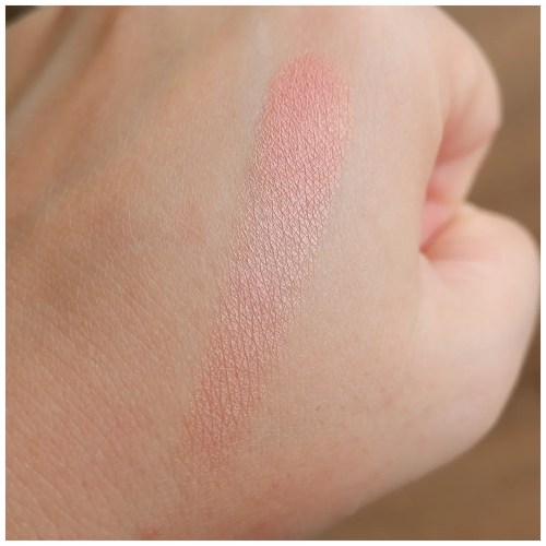catrice blush box glowing multi colour 030 warm soul review swatch makeup look application fair skin