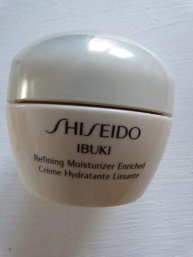 P1100412 e1519498078101 768x1024 - Gesichtscreme für Mischhaut aus der Parfümerie