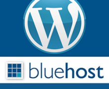 How to Install WordPress on Bluehost Shared Hosting