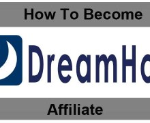 How to Become a DreamHost Affiliate to Earn from the Affiliate Program