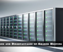 Advantages and Disadvantages of Shared Hosting Services