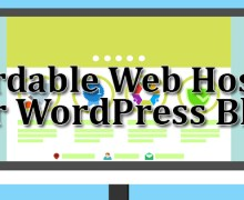 Affordable Web Hosting Renewals for WordPress Blogs